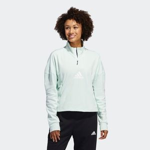 Adidas Mint Green Pullover